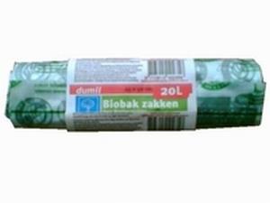 Biozak 3x140ltr VK2,49