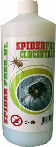 Spiderfree concentraat1 liter