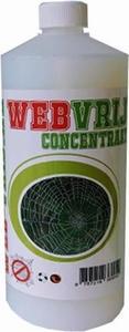 Webvrij 1 liter
