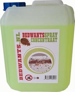 Bedwantsspray concentraat 10 liter